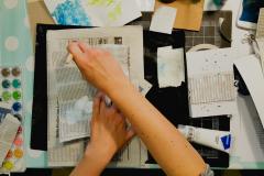 Scraptied, Itzehoe - Upcycle Mini Album