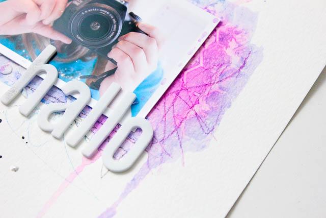 Mixed-Media-Scrapbooking-Layout-Janna-Werner